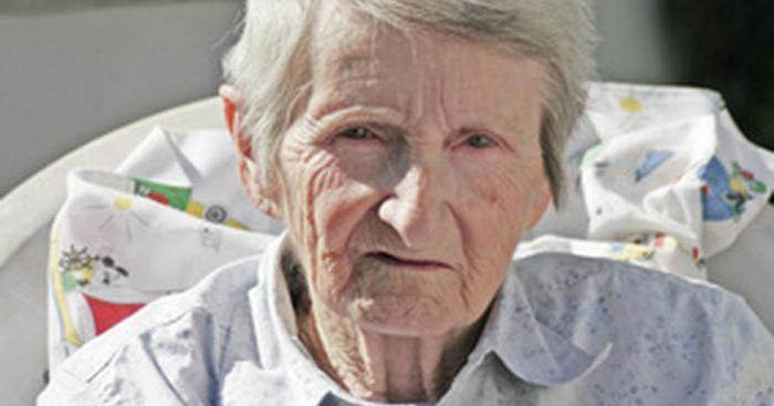 Как лечить кожный зуд у пожилых людей