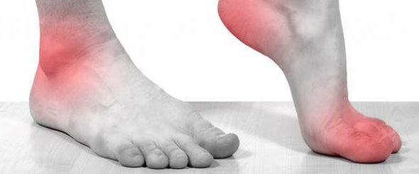 диабет ангиопатия нижних конечностей