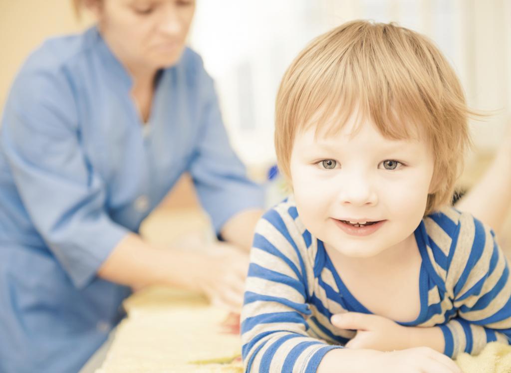 вегето сосудистая дистония лечение у детей