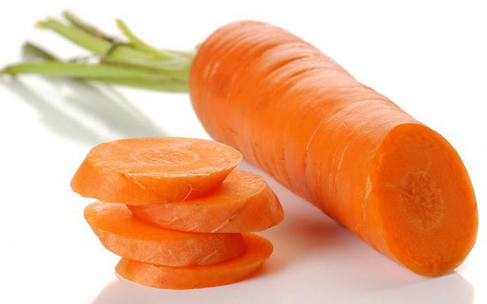 можно ли морковь при диабете