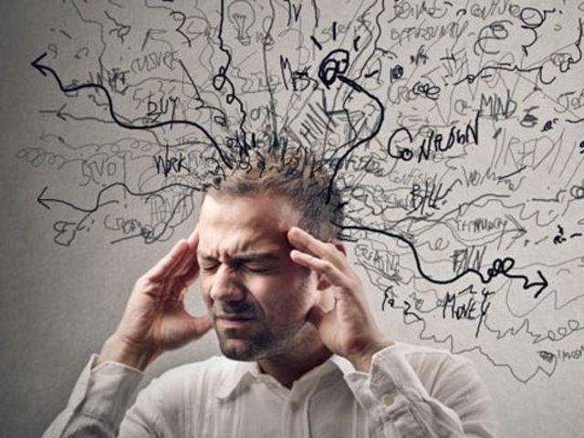 основные психопатологические синдромы