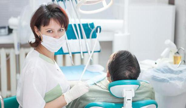лечение гранулемы зуба лазером