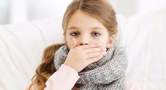 герпесная ангина симптомы у детей