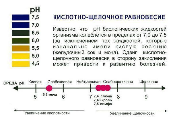 компенсация метаболического ацидоза