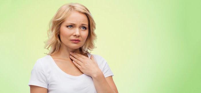 Диета при гипотиреозе