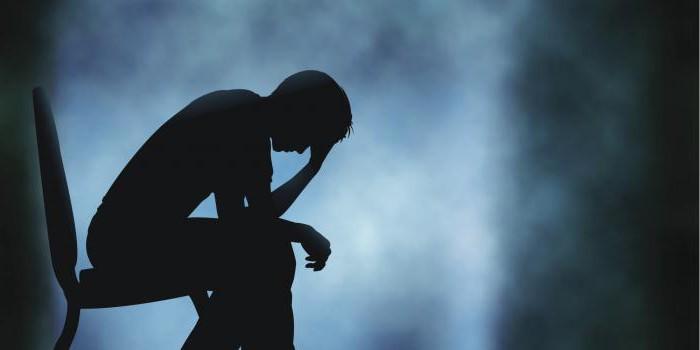 что такое депрессия и как она проявляется