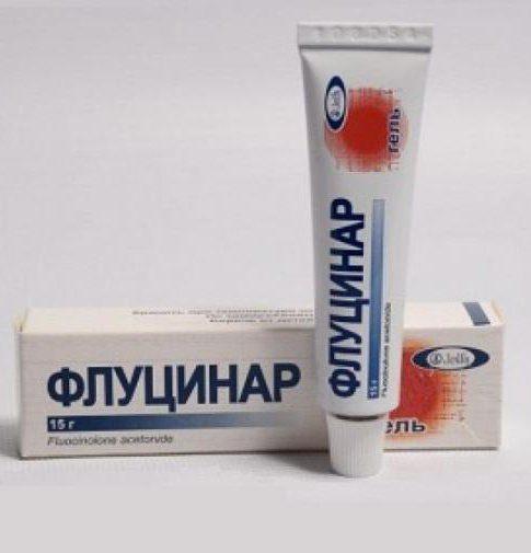 препараты при дерматите