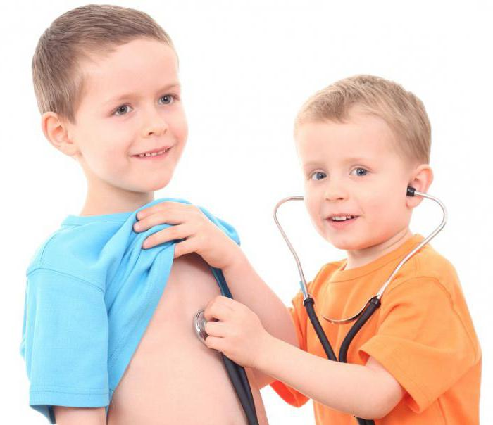 мазь для детей от дерматита
