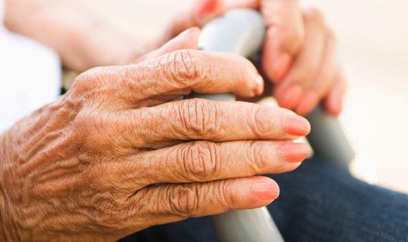 артроз артрит