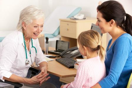 причины лимфогранулематоза у детей
