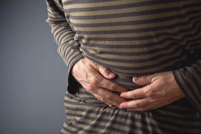профилактические меры против инфекционных заболеваний системы пищеварения