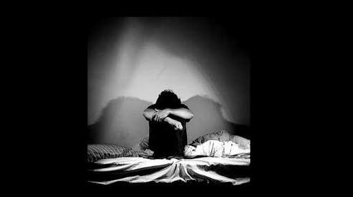 Глубокая депрессия