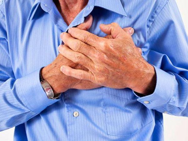 атеросклеротическая болезнь сердца симптомы
