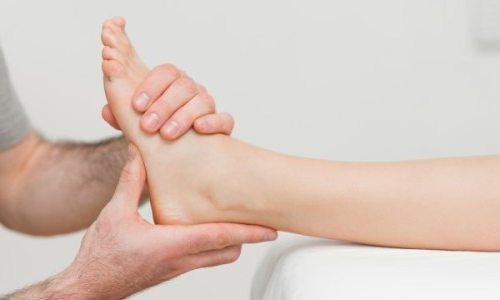 подногтевая гематома на большом пальце ноги