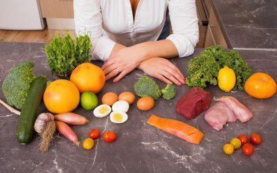 продукты стол 9