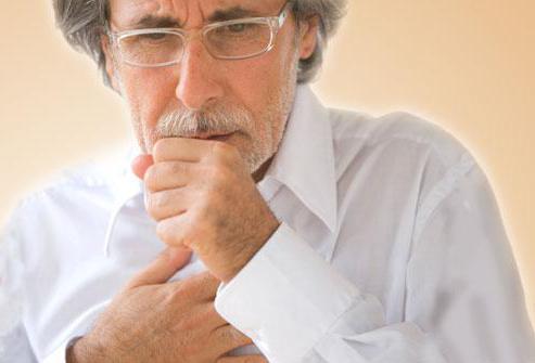 альвеолит симптомы легких