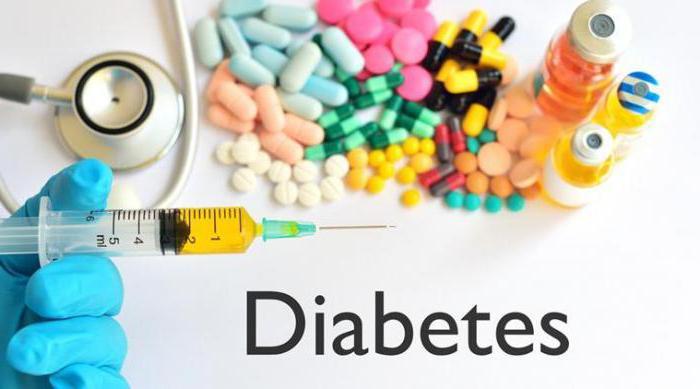 причины сахарного диабета 1 типа у детей