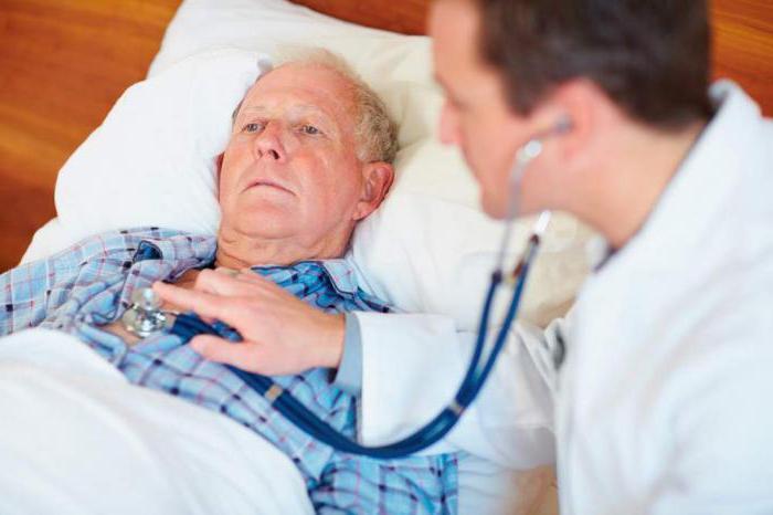 альвеолит фиброзирующий легких