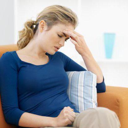 ортостатическая гипотензия причины