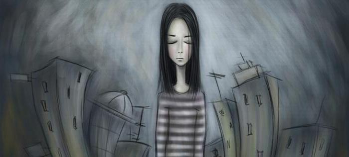 как избавиться от хронической депрессии