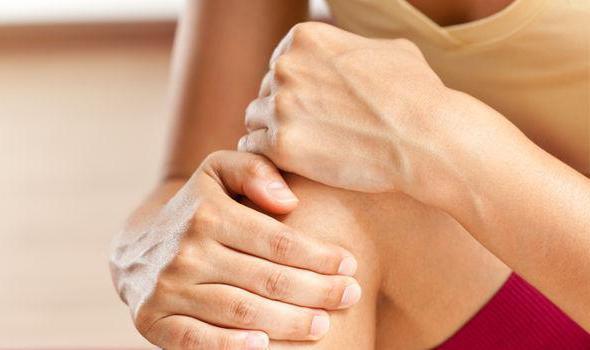 витамины при артрите коленного сустава