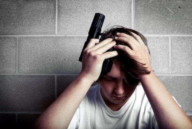 признаки эндогенной депрессии