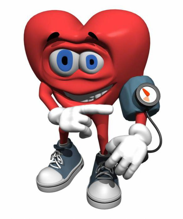 дифференциальный диагноз артериальной гипертензии
