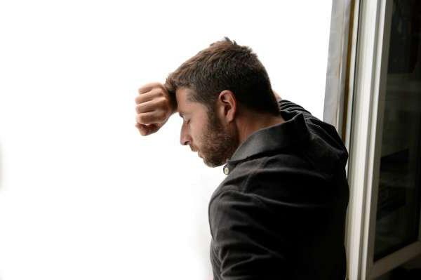 смешанное тревожно депрессивное расстройство