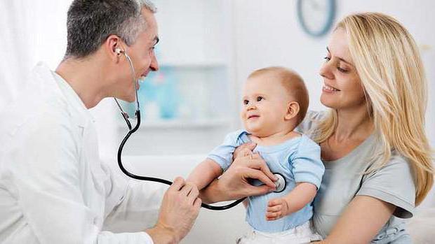 атопический дерматит у детей клинические рекомендации