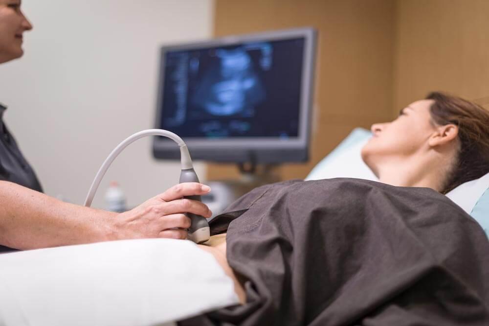 УЗИ органов брюшной полости ребенку подготовка
