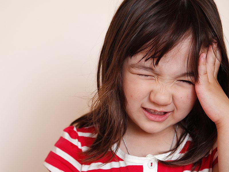 сосудистая дистония у ребенка