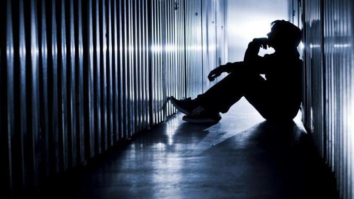 депрессия клиническая симптомы