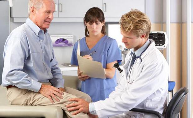 как лечить травматический артрит