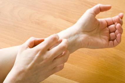 аллергический лекарственный дерматит