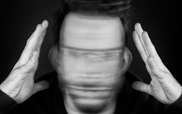 симптомы шизоаффективное расстройство