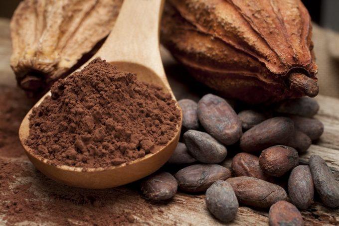 Какао - польза для организма