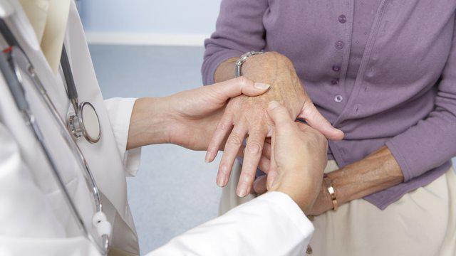 артрит ревматоидный как вылечить