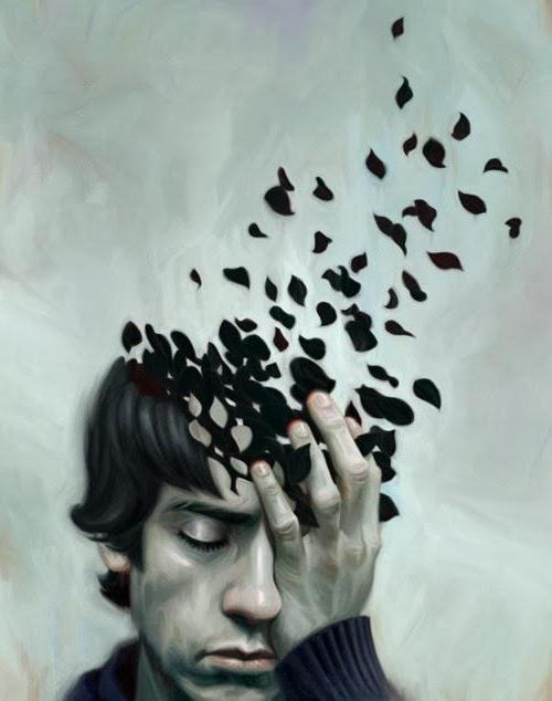 депрессивный синдром история болезни