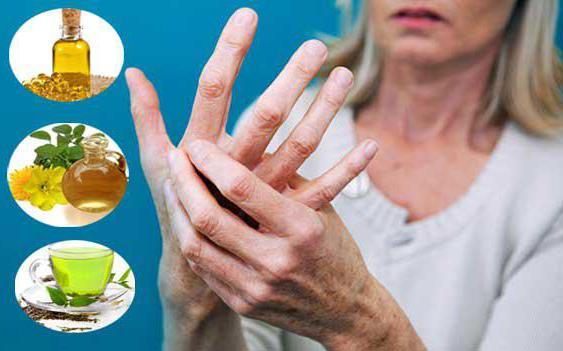 артрит можно ли вылечить