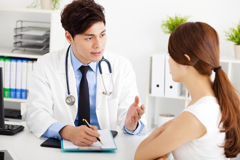 Показания к УЗИ брюшной полости