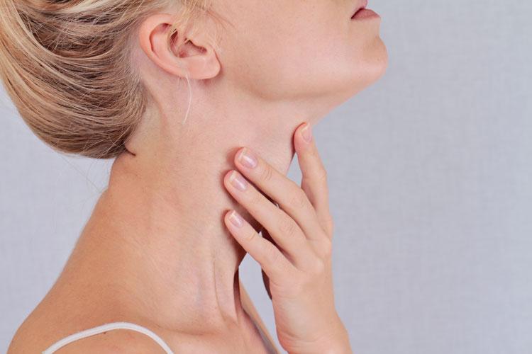 Какую роль выполняет щитовидка?