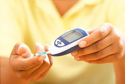проявления сахарного диабета