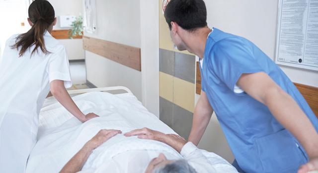 гипертензивный криз клиника