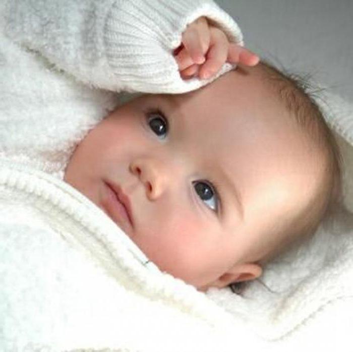 гипотиреоз симптомы у ребенка