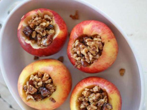 При сахарном диабете можно ли есть яблоки