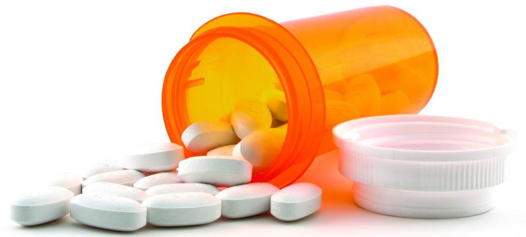 Таблетки от зуба
