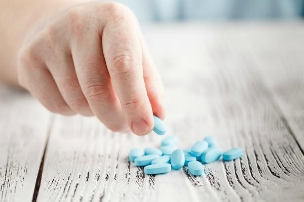 Лекарство от боли в зубе