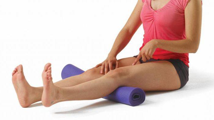 гимнастика коленного сустава при артрите