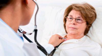 частые осложнения артериальной гипертензии