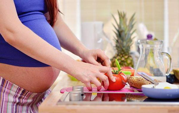 Питание при гестационном диабете